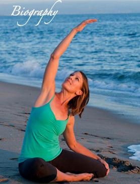 Amy Zasadny Pilates Instructor